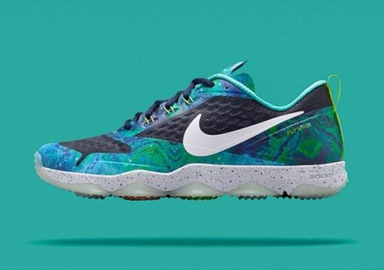 """Nike Zoom Hypercross Trainer """"Galaxy"""" – Release Date"""