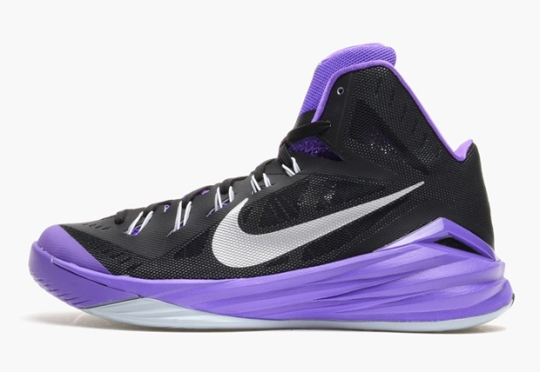Nike Hyperdunk 2014 – Black – Hyper Grape