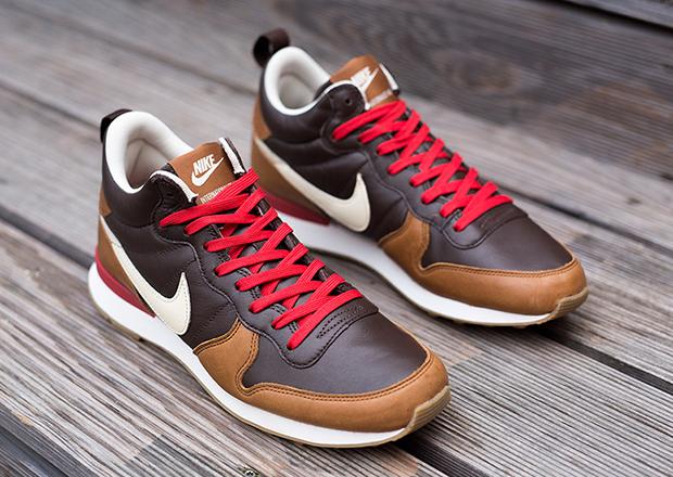 "quality design 517f7 01675 Nike Internationalist Mid ""Escape"""