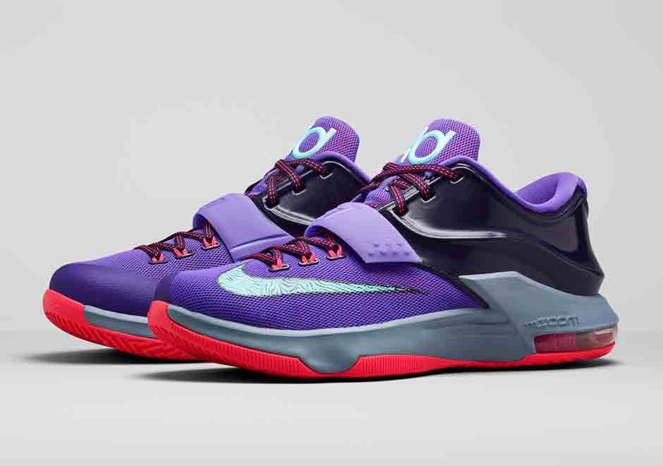 Nike Kd 7 Shoes