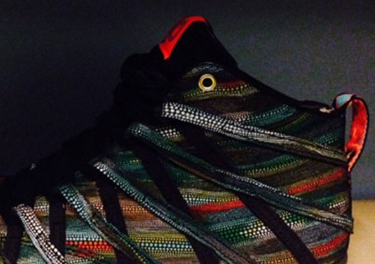 "Nike KD 7 Lifestyle ""Multi-color"""