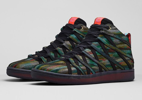 "Nike KD 7 Lifestyle ""Multi-Color"" – Available"