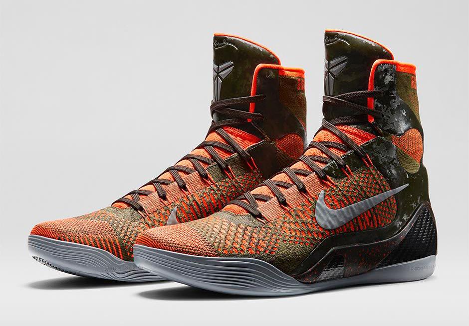 Coupon Code For Nike Kobe 9 High - 2014 11 20 Nike Kobe 9 Elite Sequoia Nikestore Release Info