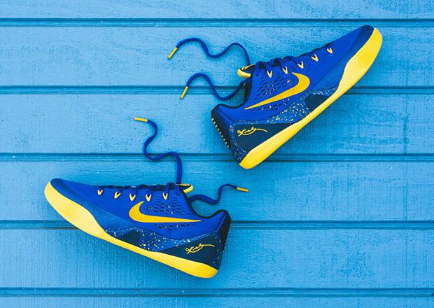 3493e410677 Nike Kobe 9 EM