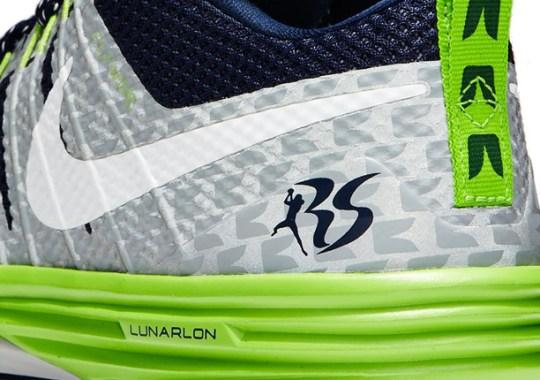 "Nike Lunar TR1 ""Richard Sherman"""