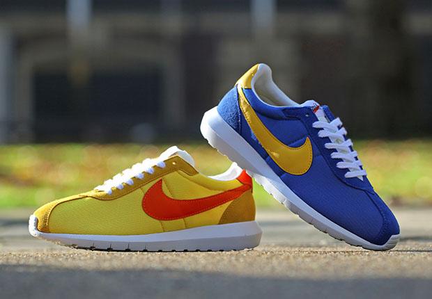best cheap 3c114 8bdd0 Nike Roshe LD-1000