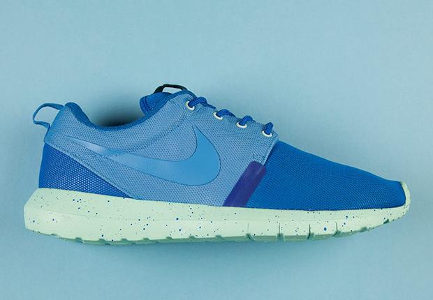 panier giuseppe zanotti homme - Nike Roshe Run NM - Heritage Blue - Hyper Cobalt - SneakerNews.com