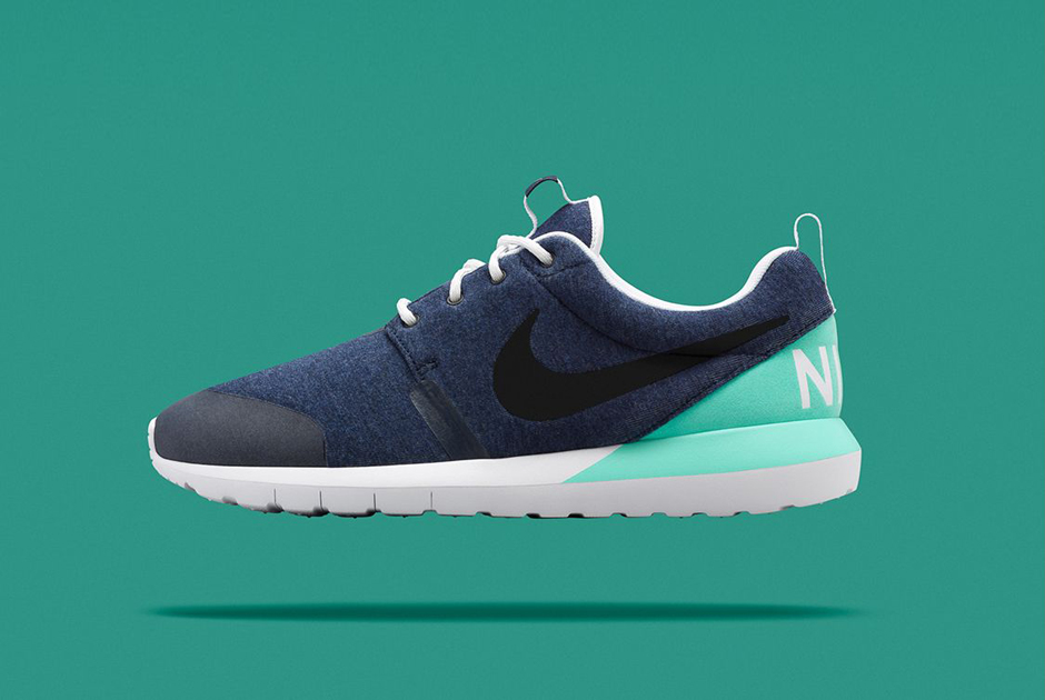 new arrival 2b396 4baa8 Nike Roshe Run NM SP