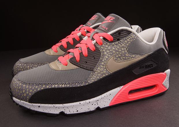 "Nike Sportswear ""Bamboo Safari"" Pack – Release Date"
