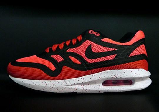 """Nike Women's Air Max Lunar1 BR """"Hyper Punch"""""""