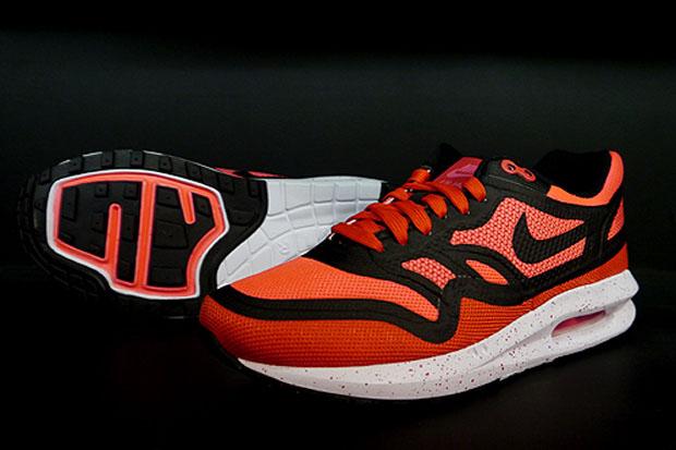 Parpadeo Vinagre Trueno  Nike Women's Air Max Lunar1 BR