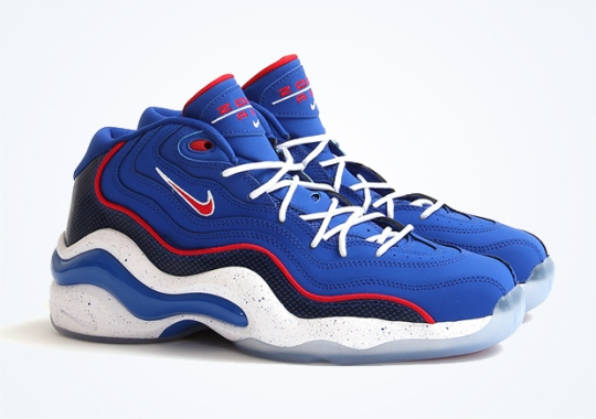 "Nike Zoom Flight '96 ""Allen Iverson"" – Available"