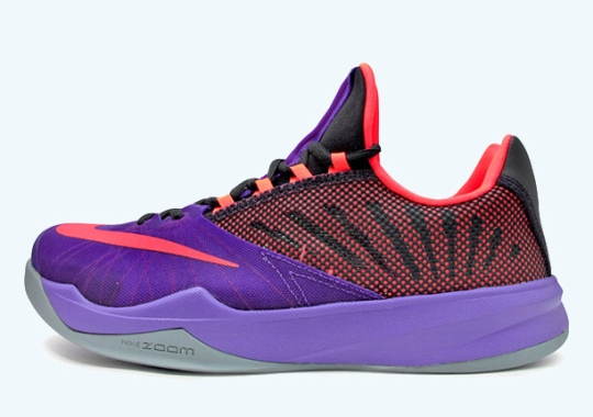 Nike Zoom Run The One – Cave Purple – Hyper Punch – Magnet Grey