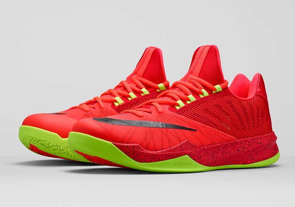Basketball shoes kd