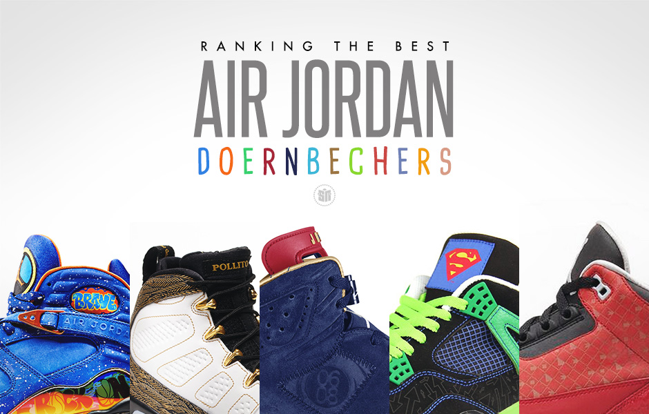 3c456d5c2fc0 OHSU s Finest  Ranking the Doernbecher Jordans - SneakerNews.com