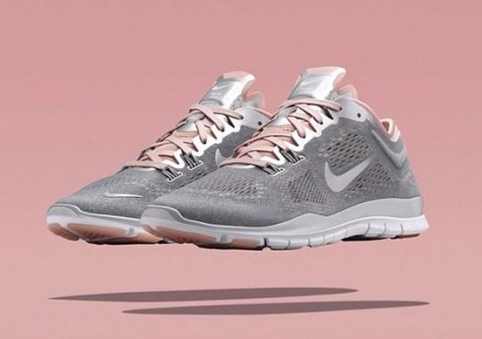 Pedro Lourenco x Nike Free 5.0 TR Fit 4