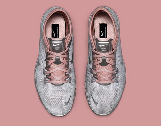 online store 99ece 16c19 Pedro Lourenco x Nike Free 5.0 TR Fit 4 - SneakerNews.com