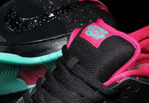 Dunk Low Luces Del Norte Nike Sb En Venta vPvt1l