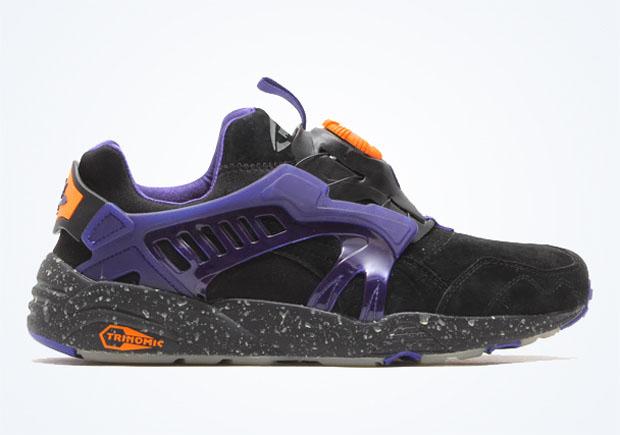 disc puma sneakers