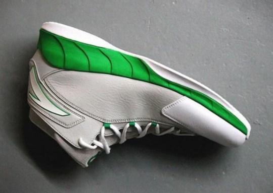 Rajon Rondo's Latest Signature Shoe, the ANTA RR2