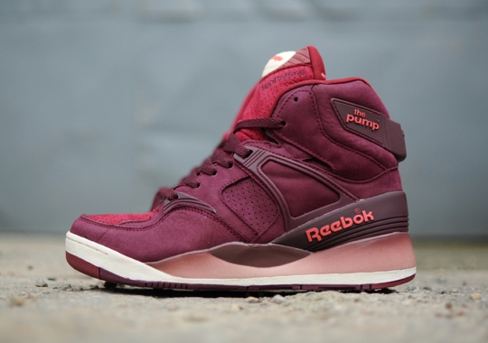 Limited Edt x Reebok Pump 25