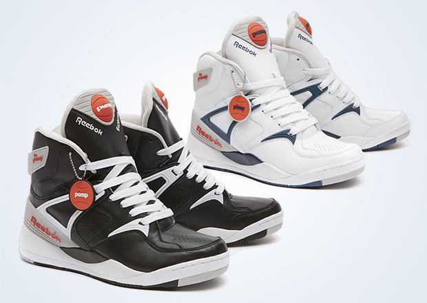 reebok pump 25th anniversary og