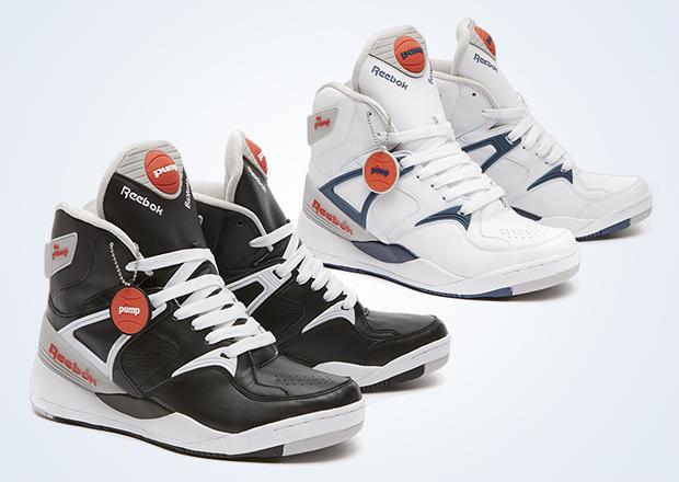 b8c062dc8d3 Reebok To Bring Back OG Colorways of Pump 25 - SneakerNews.com