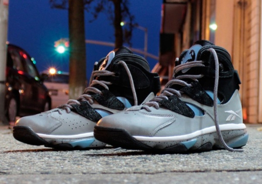 "Reebok Shaq Attaq IV ""Brick City"" – Available"