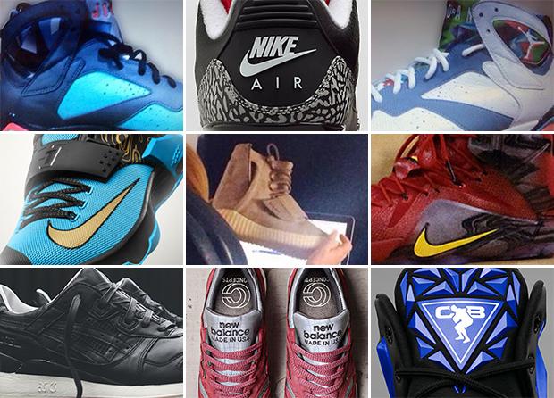 Sneaker News Weekly Rewind: 11/1 – 11/7