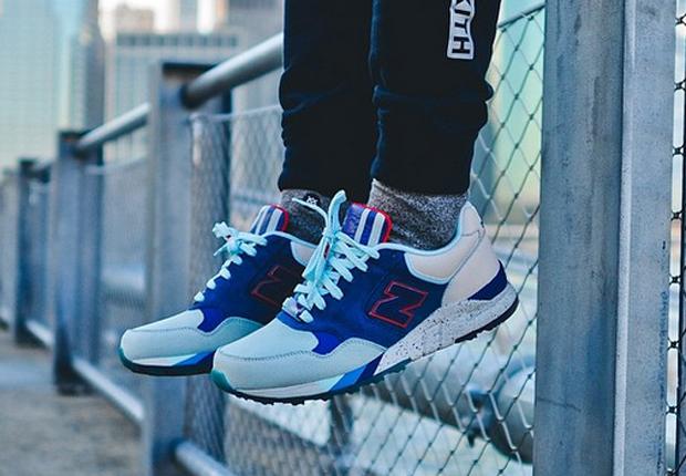 new balance brooklyn
