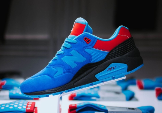 Shoe Gallery x New Balance MT580 Revlite – Release Date