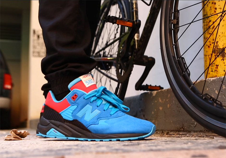 Shoe Gallery X New Balance Mt580 Quot Le Tour De Miami