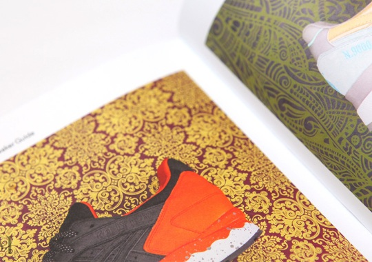 SNEAKER NEWS Volume One Sneak Preview: Holiday Sneaker Guide