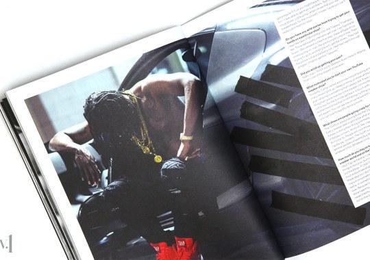 SNEAKER NEWS Volume One Sneak Preview: Trinidad James