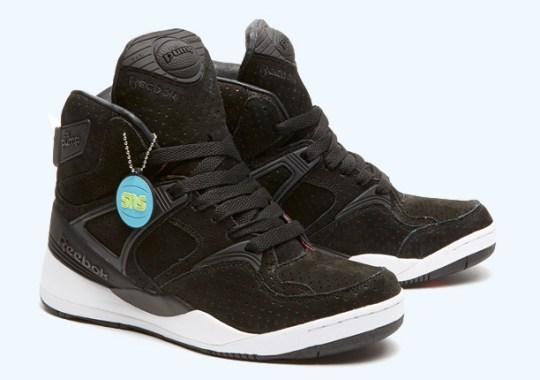 SneakersNStuff x Reebok Pump 25