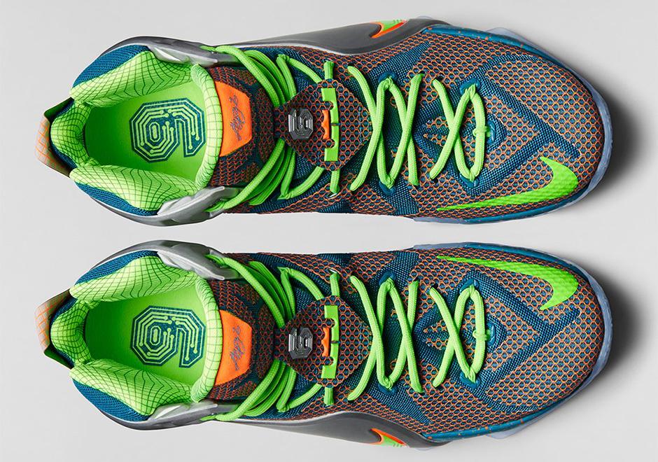 dd2d387f6701 Nike LeBron 12