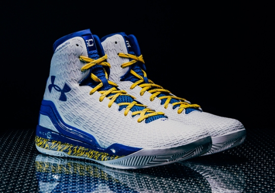What Does It Mean For Under Armour if Steph Curry Wins MVP or an NBA Title?