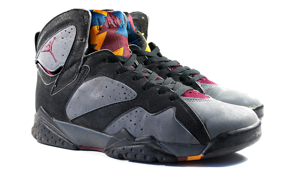 84eab2fe97a937 Original Air Jordan 7 Colorways You Should Expect in 2015 - SneakerNews.com