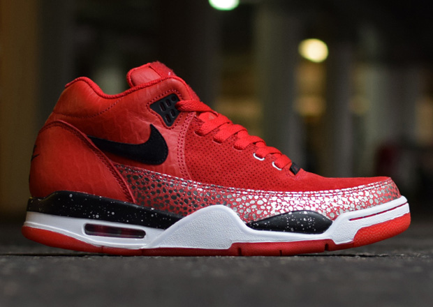 Nike Air Flight Squad - December 2014 Releases