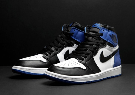 fragment design x Air Jordan 1 Retro High OG – Arriving at Retailers