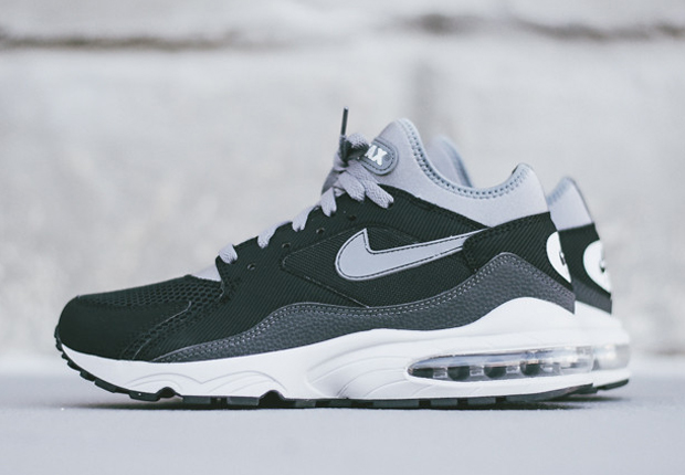 nike air max 93 cool grey available. Black Bedroom Furniture Sets. Home Design Ideas