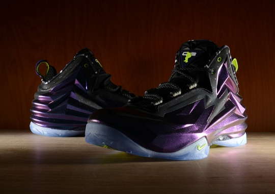 "Nike Chuck Posite ""Cave Purple"" – Available"