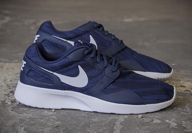 nike air max 90 bw classic - Nike Kaishi Print - Midnight Navy - Obsidian - SneakerNews.com