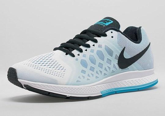 "quality design a5419 dedf6 Nike Pegasus 31 ""Blue Lagoon"""