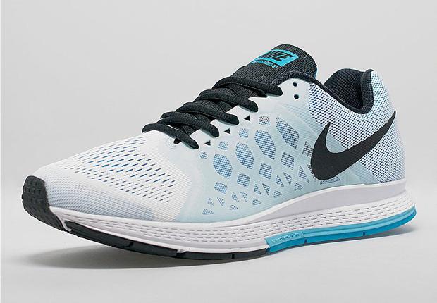 "quality design 1b76d 09879 Nike Pegasus 31 ""Blue Lagoon"""