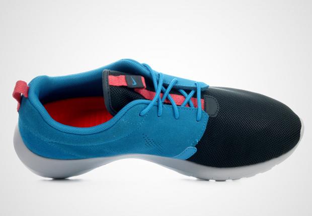 Nike Laufschuhe Roshe Uno Nm Fiume Fb Rock / Villain Croce Rossa 3Qx71cjae