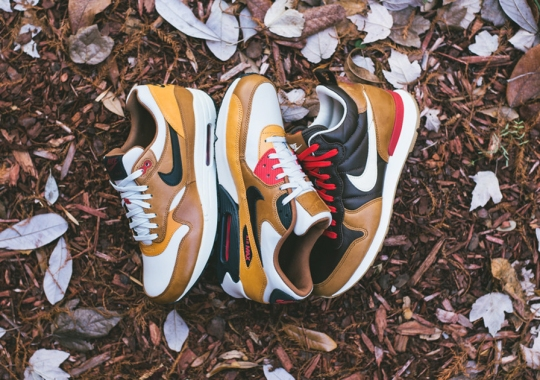"Nike Sportswear ""Escape"" Pack – Arriving at Retailers"