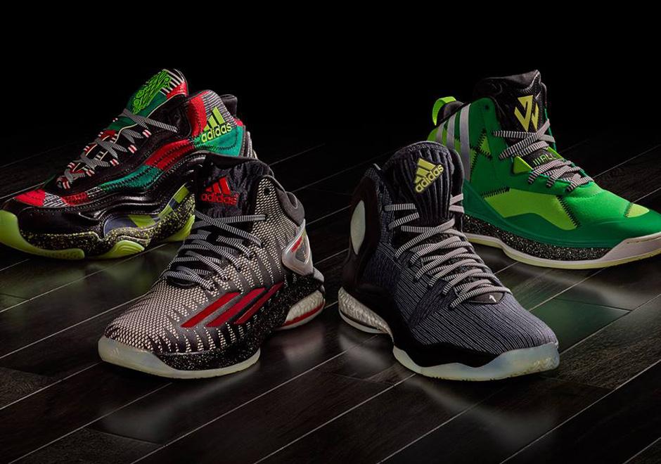 """adidas J Wall 1 """"Bad Dreams"""""""