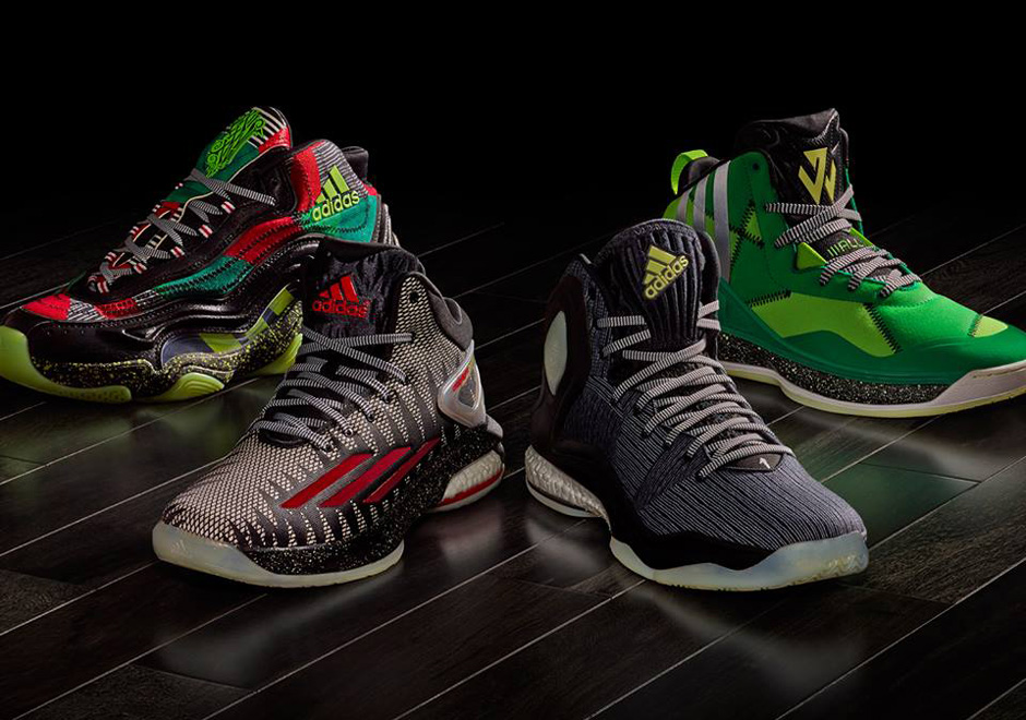 J  Basketball Shoes