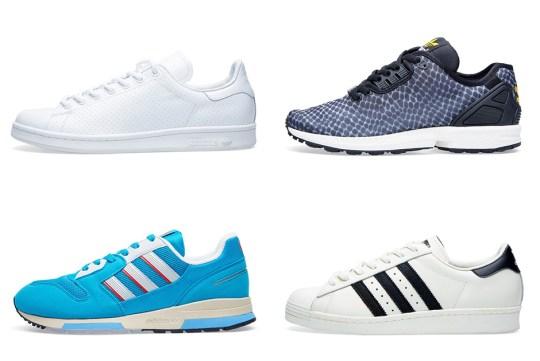 adidas Originals January 2015 Preview